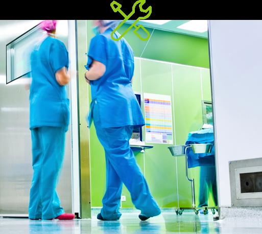 Lip Medical Core Business Thumb