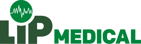 Lip Medical Logo