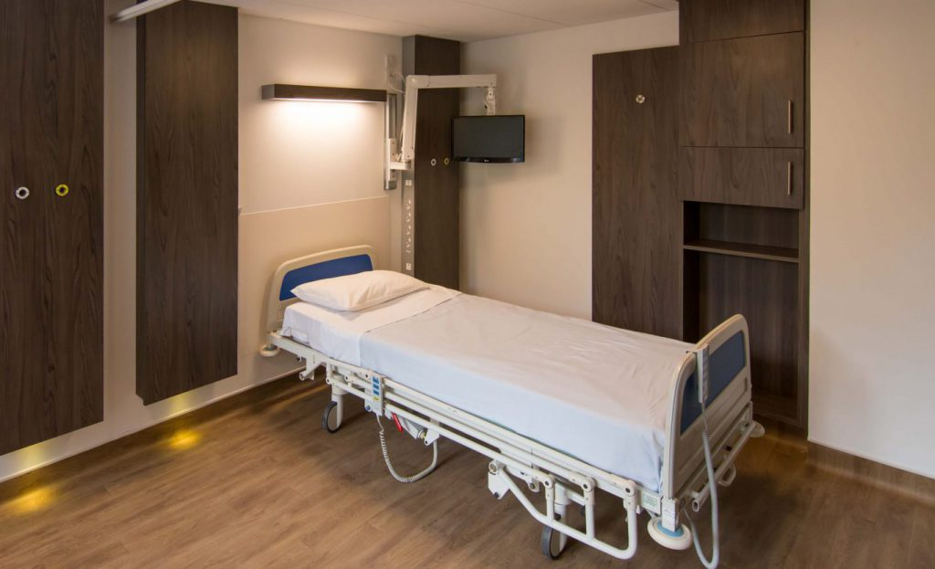 LiP Medical Firenze Unit 4