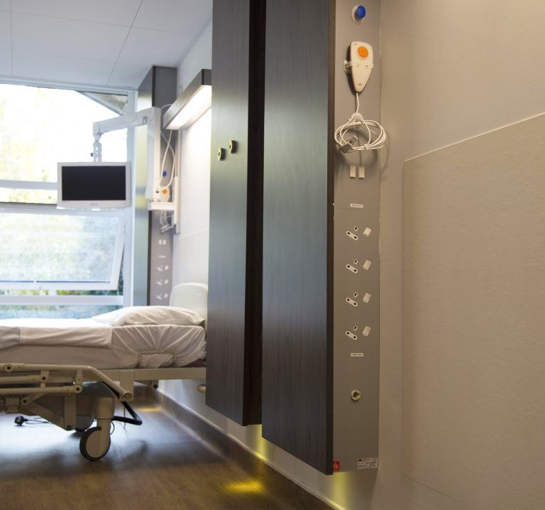 LiP Medical Firenze Unit