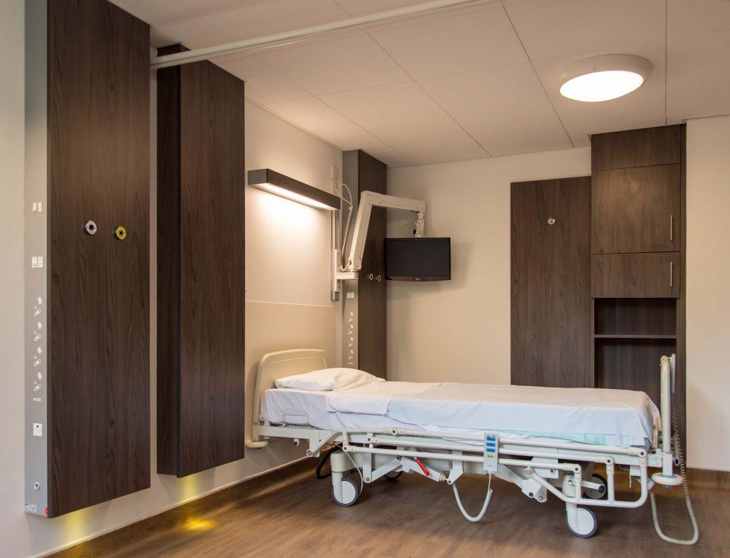 LiP Medical Firenze Unit 6