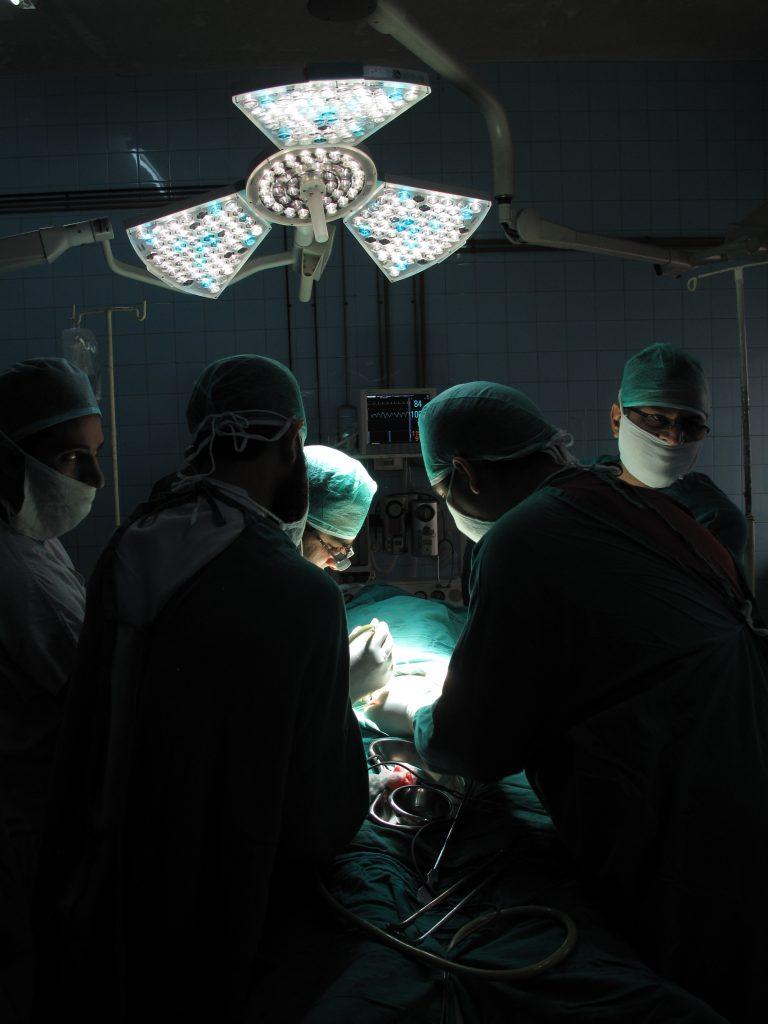 LiP Medical OT Lights 1